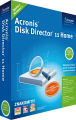 Acronis Disk Director 11 Home 1PC
